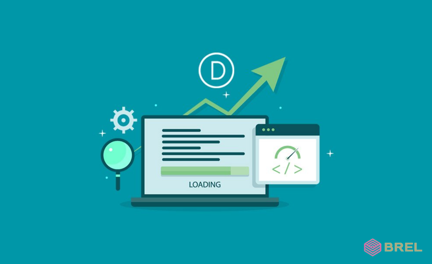 new actions on divi