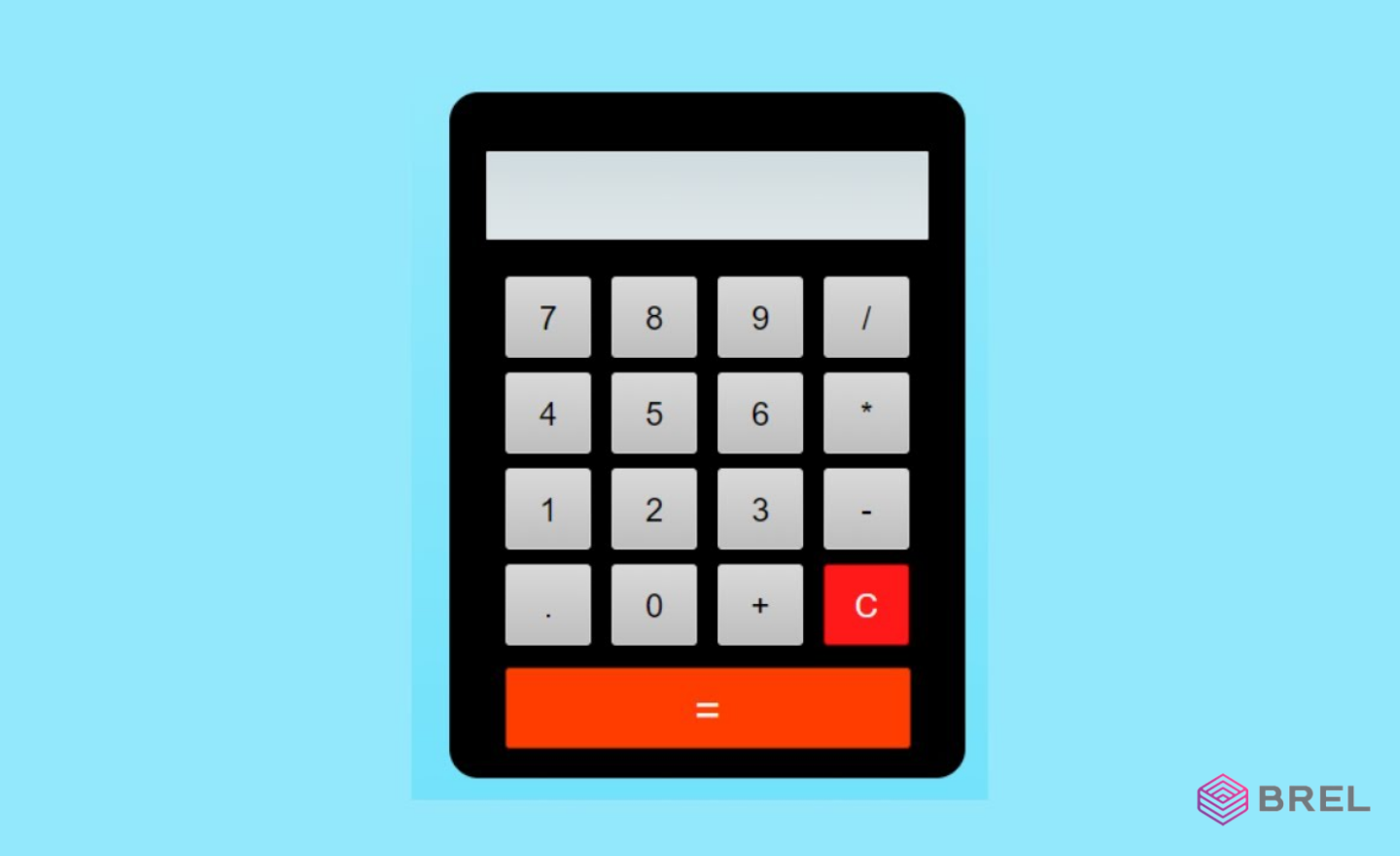 calculation table divi with jQuery